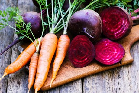 Using Food as Medicine to Prevent & Fight Cancer