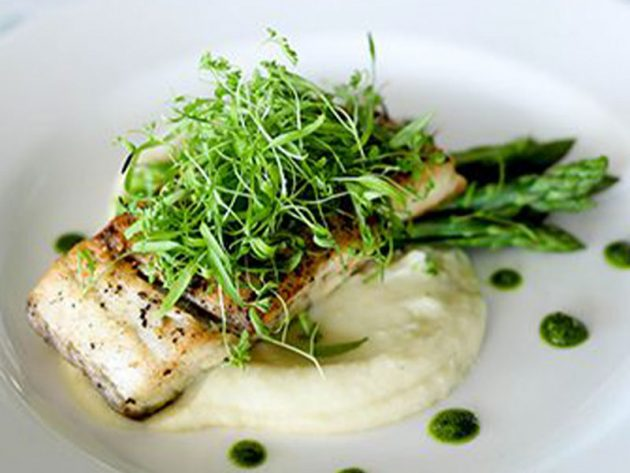 salsa verde cod