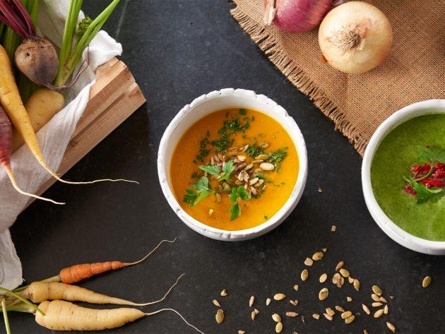 nourished soup cleasne